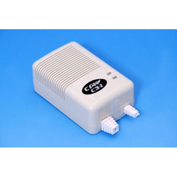 Сигнализаторы загазованности СЗ-2